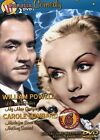 William Powell/Carole Lombard - 4-Movie Comedy Double Pack (DVD, 2006, 2-Disc Set)