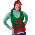 Top 7 Holiday-inspired Vests for Women