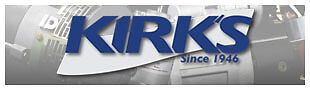 Kirk's Auto Bus And Truck Parts
