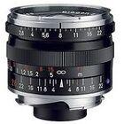 Contax Medium Format Camera Lenses 28mm Focal