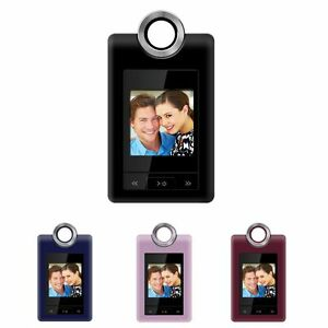 COBY-Cliphanger-Digital-Photo-Viewer-DP152-choose-color