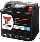 Skoda Octavia Battery 1.6 1.8 1996- YUASA 063 Car Battery