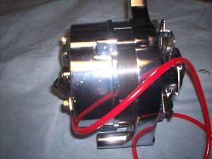 1979 ford alternator wiring diagram ford 1g mustang one wire alternator / generator 65-67 68 ... 69 ford alternator wiring #12