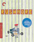 Rushmore (Blu-ray Disc, 2011, Criterion Collection; With Poster)