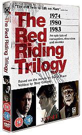 THE-RED-RIDING-TRILOGY-3-DVD-SEAN-BEAN-DAVID-MORRISSEY-PETER-MULLAN