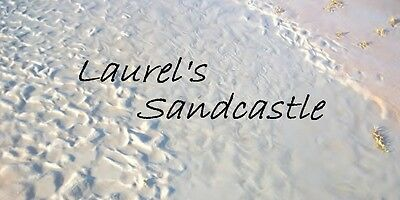Laurel's Sandcastle