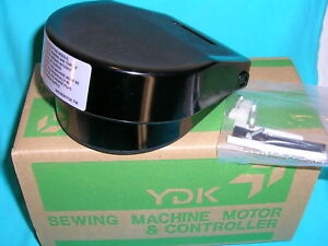YDK SEWING MACHINE FOOT CONTROL PEDAL TOYOTA/JANOME/NEWHOMEBROTHER/SINGER/ELNA