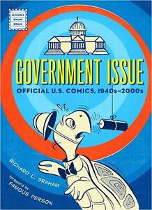 Government Issue by Richard Graham (Paperback, 2011)
