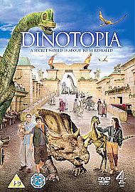 Dinotopia (DVD, 2007)