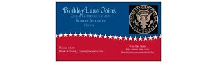 Binkleylane Coins and Collectibles