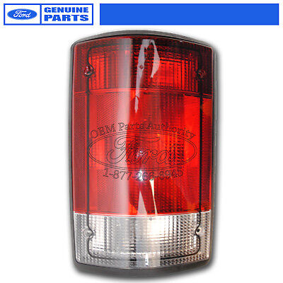 2005-2011 Ford E-250, E-350 Right Tail Light on sale
