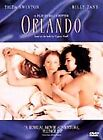 Orlando (DVD, 1997, Closed Caption; Subtitled in French and Spanish)