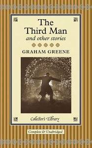 The Third Man and Other Stories by Graham Greene (Hardback, 2011)