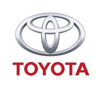 Genuine Toyota Yaris T Sport Speedo Driven Gear