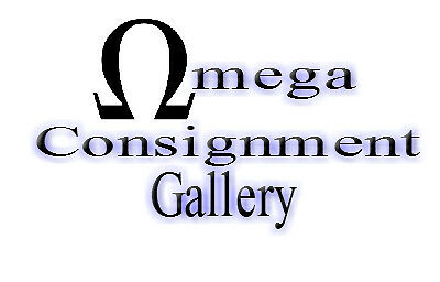 Omega Consignment Gallery
