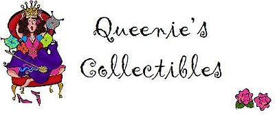 Queenie's Collectibles and More