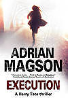 Execution (A Harry Tate Thriller)-ExLibrary