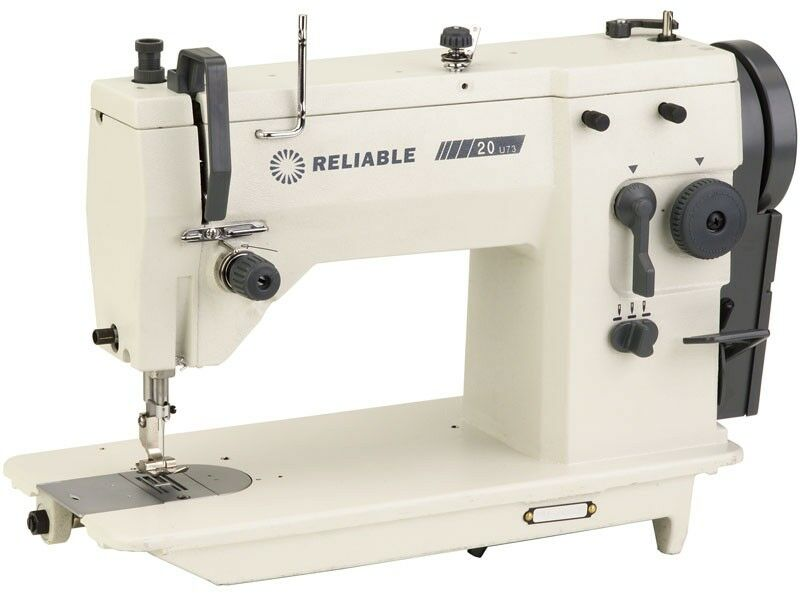Wie man Zubehör und Ersatzteile für Nähmaschinen bei eBay findet