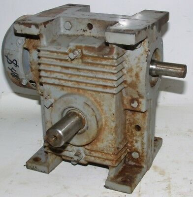 Imo Industries Delroyd Wormgear
