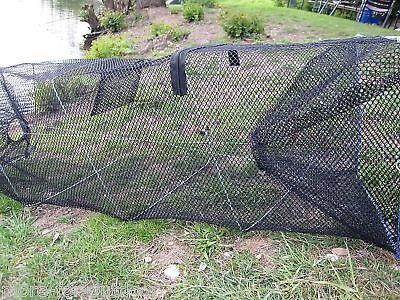 Behr Köderfischreuse Mit Futterfach Reuse Angelsport Köderfisch Rotauge