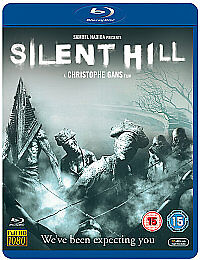Silent Hill (Blu-ray, 2008) NEW Sealed