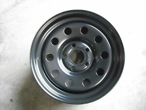 LAND-ROVER-DISCOVERY-2-STEEL-RIMS-WHEELS-16X7-OFFSET