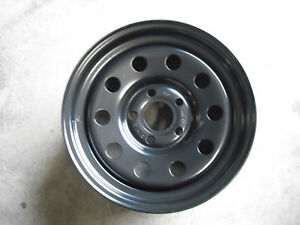 LAND ROVER DISCOVERY 2 STEEL RIMS,WHEELS 16X7 OFFSET
