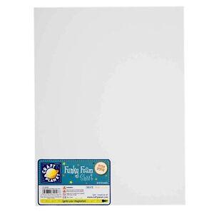 A4-White-Funky-Foam-Sheets-2-Sheets