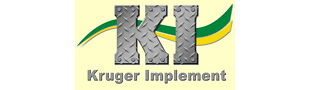 Kruger Implement JD Sales