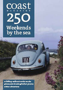 Coast-Magazine-250-Weekends-by-the-Sea-by-Simon-Schuster-Ltd-Paperback-2011