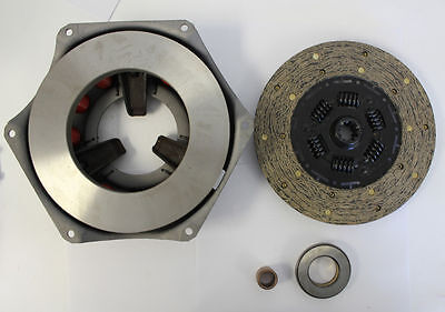 Clutch Package For 1933-1954 Plymouth 3 Speed Standard