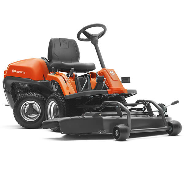Wheel Buying Guide for Ride-On Mowers