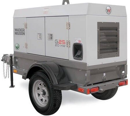 Industrial Generators: Their Many and Varied Applications