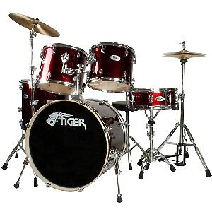 A Beginner's Guide to Buying a Drum Kit