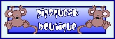 Pipsqueak Boutique