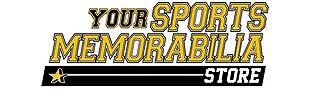 Your Sports Memorabilia Store