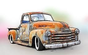 AJ's Rusty Gold