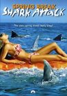 Spring Break Shark Attack (DVD, 2006)