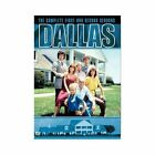 Dallas - Seasons 1-2 (DVD, 5-Disc Set) (DVD, 2004)