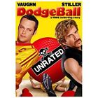 Dodgeball: A True Underdog Story (DVD, 2005, Unrated Edition)