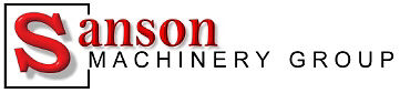 SANSON MACHINERY GROUP