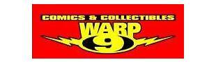 WARP 9 COMICS
