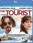 The Tourist (Blu-ray/DVD, 2011, 2-Disc Set, Canadian; French)