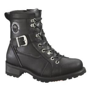 Harley-Davidson-Mens-Condor-Boots-D98301-NEW