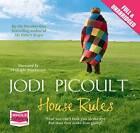 Unabridged Audiobooks Jodi Picoult