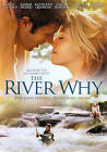 The River Why (DVD, 2011)