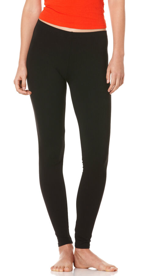 Your Guide to Buying Full Length Leggings