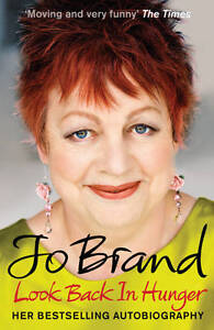 Look-Back-in-Hunger-The-Autobiography-Jo-Brand-Good-Used-Book
