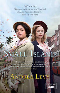 Small Island Andrea Levy Very Good 0755355954
