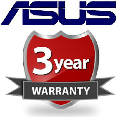 Asus Premium Care-additional 2 Years Local Extended Warranty For Notebooks
